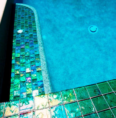 Pool tiles for Pool tile examples